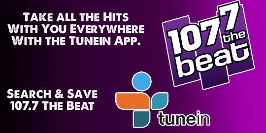 1077 The Beat on TuneIn